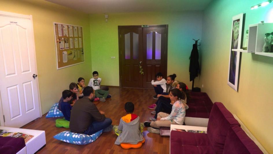 Yaratıcı Drama  Çalışmaları - SıraDışı Psikoloji - Psikolog Gülten İkizoğlu - Başakşehir - 0212 488 54 68