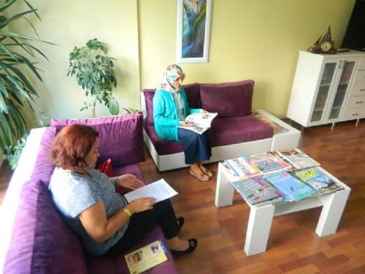 Sıradışı Aile Danışma Merkezi - SıraDışı Psikoloji - Psikolog Gülten İkizoğlu - Başakşehir - 0212 488 54 68